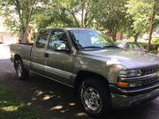 1999 Chevrolet CK Pickup 1500