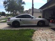 2003 Porsche 911Turbo