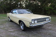 1968 Ford Fairlane500 CONVERTIBLE