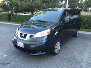 2015 Nissan NV NV200 SV FULLY LOADED