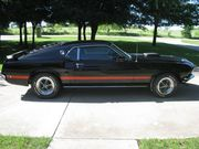 1969 Ford MustangMach 1