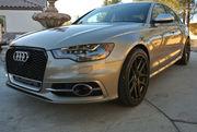 2015 Audi S6Base Sedan 4-Door