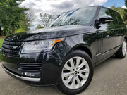 2013 Land Rover Range Rover Sport Utility
