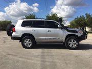 2014 Toyota Land Cruiser VX