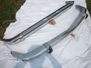 BMW 1600/2002 Short Stainless Steel Bumper for Sale
