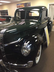 1941 Ford Other Pickups