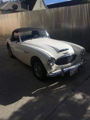 1959 Austin Healey Other xxxx