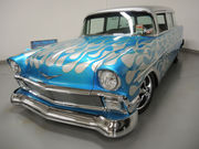 1956 Chevrolet Bel Air150210 210 Handyman Wagon