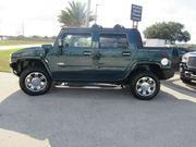 2008 Hummer H2 Luxury Sport Utility 4-Door