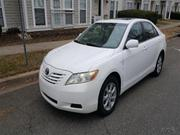 Toyota Camry 2007 Toyota Camry LE,  LOW-MILEAGE! One-OWNER!