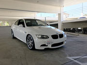 2008 BMW M3 Base Coupe 2-Door