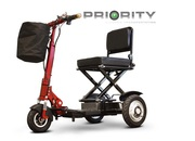 Portable Folding Scooter