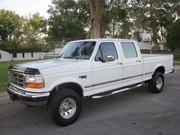 1997 Ford F-250 XLT 4x4 Turbo Diesel