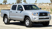 Best Toyota Tacoma