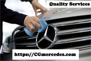 Best Mercedes Benz Oil Change Near Me in TX