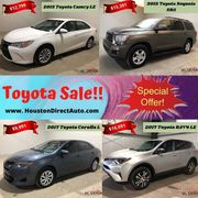 Buy Toyota Certified Used Cars At Unbeatable Prices