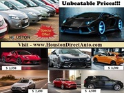 Find Amazing Cheap Used Cars In Houston