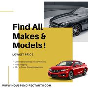 Visit One Of The Best Local Dealerships Near Me