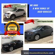Get Toyota Certified Pre Owned At Lowest Price