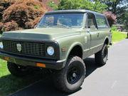 1972 Chevrolet Blazer K-5 Mossy Oak Gamekeeper Edition